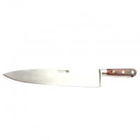 "Cook's Knife - 12""/30cm Stainless Steel Red Stamina Handle"